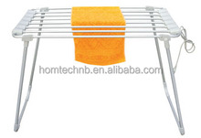 SUNRISE Best price of towel drying stand warmer.clothes horse..towel drying rack warmer