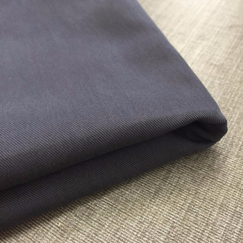2/2 twill 32S Cotton Nylon fabric for trench coat/jacket