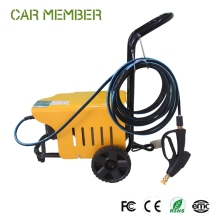 High pressure washer portable high pressure car washing machine automated car wash machine car wash machine without brushes