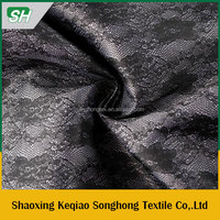 China supplier wholesale polyester printed taffeta sofa lining fabric