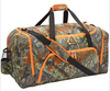 Camo Camouflage Hunting Duffel Bag Luggage Travel Tote Storage