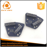 Dots Double Segments Diamatic Diamonds