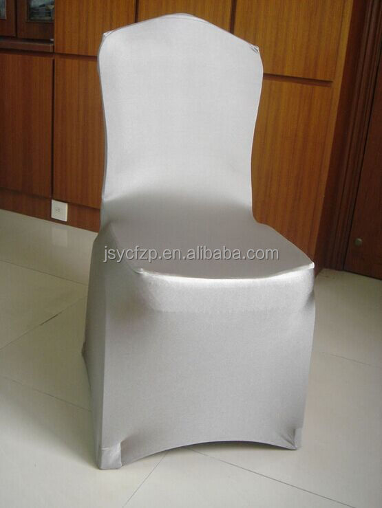 Wholesale cheap spandex chair cover for banquet wedding beach chair