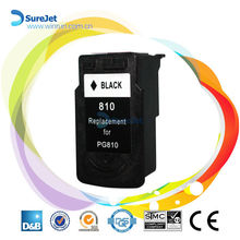 Hot saling!!! PG810 CL811 Compatible ink Cartridge for canon
