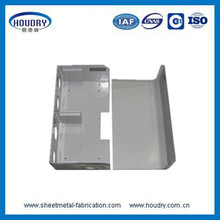 OEM customizedbending sheet metal box fabric stainless steel water proof box from suzou