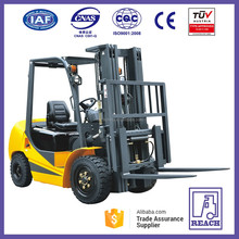 Top level hot product forklift tyre 3 ton diesel forklift price