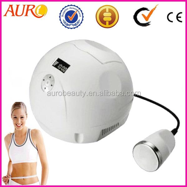 Cavitation Slimming Ultrasound Machine Slim Body Lipo Cellulite Reduces Fat AU-40