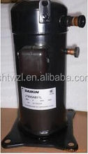 Daikin air conditioning parts R41a refrigerant scroll type JT170GABY1L compressor