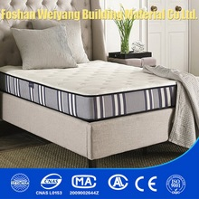 WSS551 Factory price hot sale luxury cool spring air comfort flex mattress