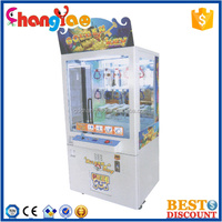Hot Selling Golden Key Arcade Game For Sale