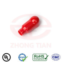 PVC insulating car battery cover