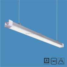 High quality SMD2835 IP65 outdoor lighting led 40w 60w tri-proof LED light