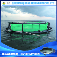 HDPE Pipes Floating Fish Farming Cages for Fish