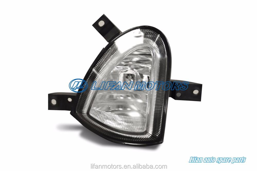 Headlight Accessory Car Modification Parts Body Kit Lifan Cars