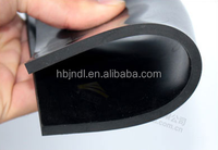 Coin Grip/round dot/ round stud non slip rubber sheet