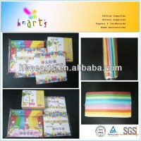 color paper 10x10cm,vrigin color printing paper