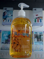 anti bacterial liquid hand soap; hand wash liquid soap