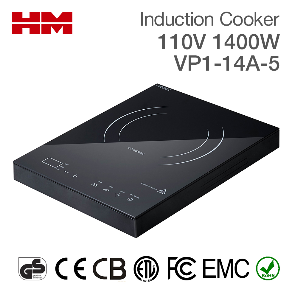 110V Portable Induction Cooktop / Cooker / Stove