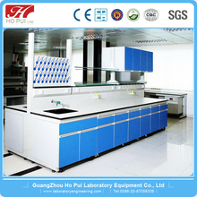 China Manufacturer Top Quality CE Certification Customimzed Food Lab Furniture