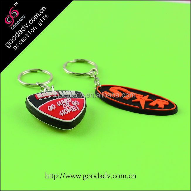 bulk selling fashional cheap sublimation key chain / purse hanging key chain