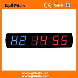 [Ganxin] 4inch large display interval timer and stopwatch