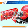 Snow Cleaning Blade, Snow Cleaning Plow