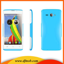 Hot WIFI GPS Dual Core Dual Sim 3g 5 Inch Gps Android Smart Phone Mtk6572 Android 4.2 Mobail S51