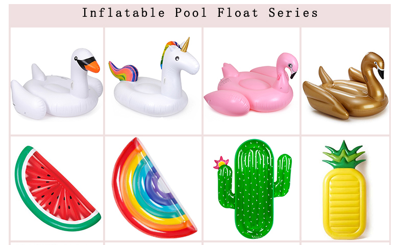 Giant Inflatable Rainbow Wings Pegasus Unicorn Horse Pool Float
