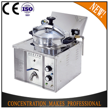 CE commercial henny penny broast chicken frying machine MDXZ-16