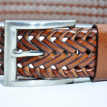 factory direct sales fake designer belts with pu leather manufacturer price