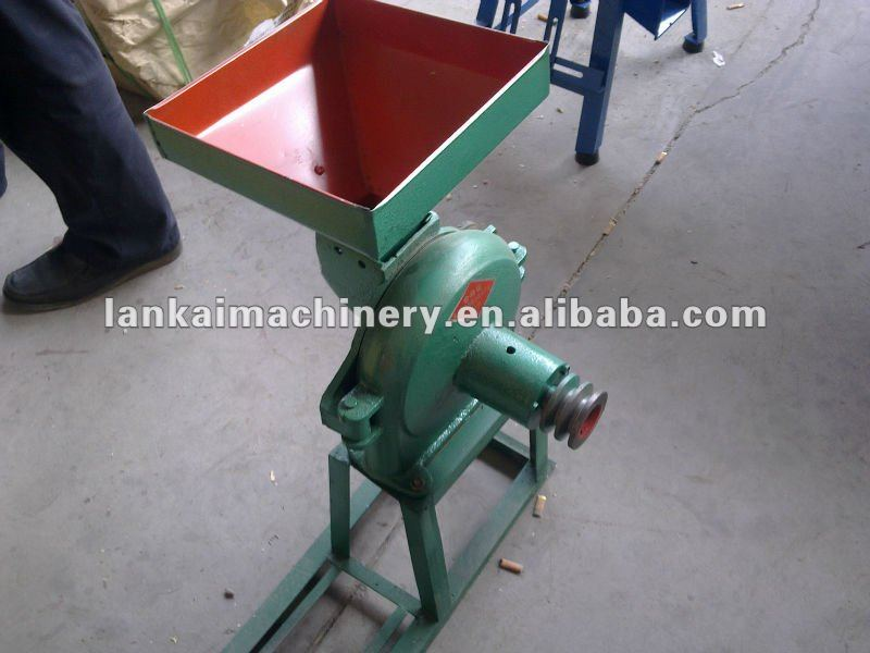 small dry materials grinding machine/Cocoa grinding machine