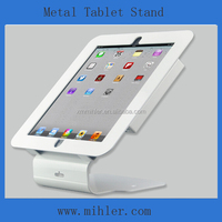 Countertop tablet stand for iPad Air