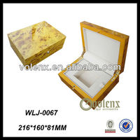 Shenzhen Custom Made Multiple High-end Wrist Watch Box(BV&SGS)