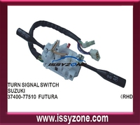 Drop shipping For SUZUKI FUTURA 37400-77510(RHD) Multi-Function Switch Turn Signal Lever ICSSK004