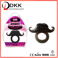 New comfortable design strong sex vibration cock ring anal XF204