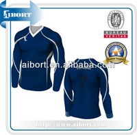 SUBSC-540 long sleeve soccer jerseys cheap