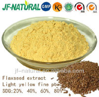 Flax Seed Extract SDG20%