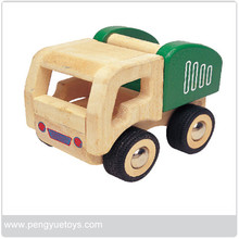 2014 best sale mini Wooden Car Toy For Kids