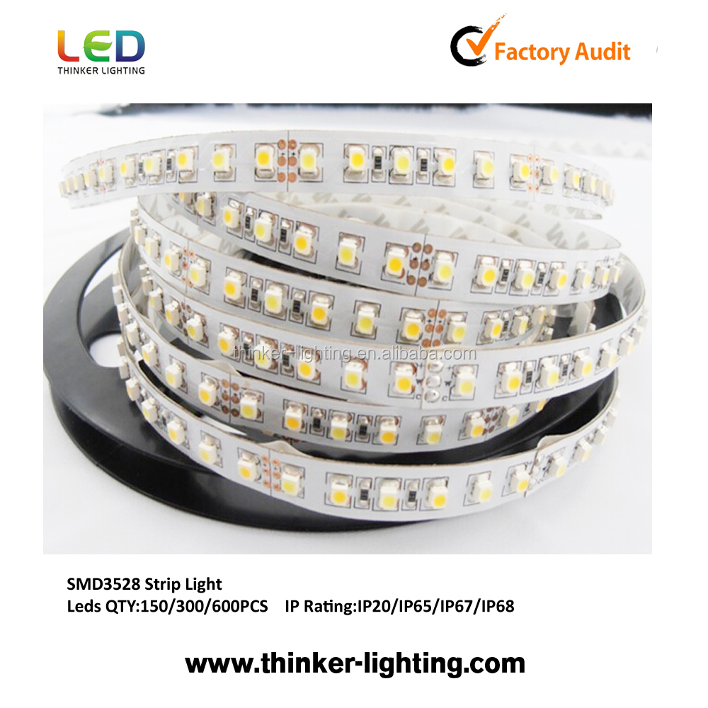 Wholesale importer from China 2016 DC12V led 3528 Flexible LED Strip light, used passenger ships for Retailer