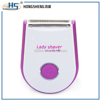 hot selling Mini Quality Electric Lady Shaver by USB chiarge
