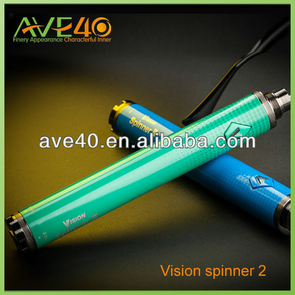 vision spinner v2 vaporizer pen China Wholesale Vision vaporizer