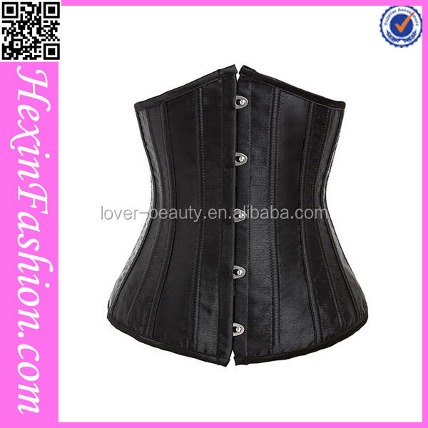 newest style wholesale plus size sexy slimming corset