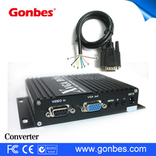 Hot sale good quality old CRT monitor replacement vga converter gbs 8219