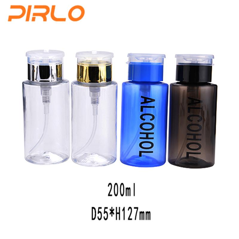 Nail Pump Dispenser Bottle Supplieranufacturers At Alibaba