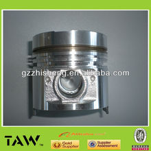 piston for NISSAN TD23 4 cylinder engine spare parts 12010-02N17