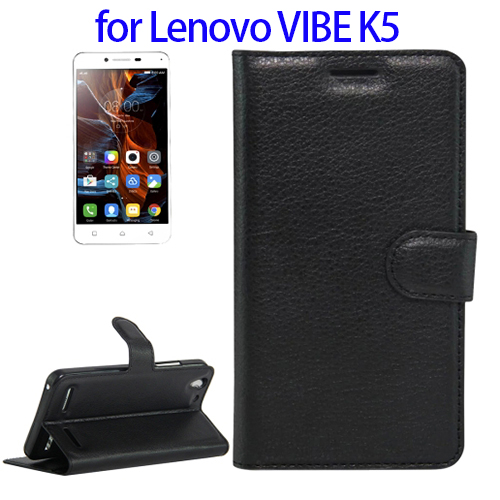 Smart Phone Back Cover Case Protector For Lenovo Vibe K5, Custom Wallet Leather Case Cover For Lenovo Vibe K5 Accessories