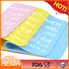 RENJIA pet accessories pet cool pad mat for cat litter