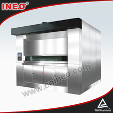 China Industrial Small Bread Factory Equipment/Large Bread Machine/Bread Processing Machinery