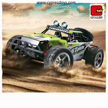 Large Model RC Car Brushless Motor Toys Car For Children