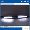 Special design used fire vehicles for Buick Encore (2013) boat with cabin /led car light / led DRL